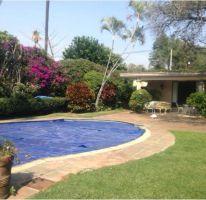 Foto de casa en renta en domicilio conocido, palmira tinguindin, cuernavaca, morelos, 1402299 no 01