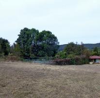 Foto de terreno habitacional en venta en domicilio conocido rancho los perales , valle de bravo, valle de bravo, méxico, 2478622 No. 01