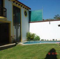 Foto de casa en renta en domicilio conocido, reforma, cuernavaca, morelos, 2383410 no 01