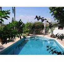 Foto de casa en venta en  , san gaspar, jiutepec, morelos, 2864387 No. 01