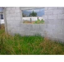 Foto de terreno habitacional en venta en  , domingo de muñoz arenas, muñoz de domingo arenas, tlaxcala, 1962761 No. 01
