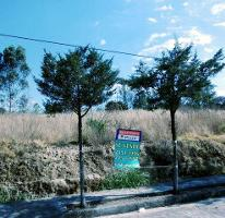 Foto de terreno habitacional en venta en don fernando , club virreyes, tepotzotlán, méxico, 442345 No. 01