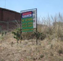 Foto de terreno habitacional en venta en don juan, club virreyes, tepotzotlán, estado de méxico, 287088 no 01