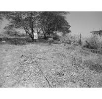 Foto de terreno habitacional en venta en, dos ríos, emiliano zapata, veracruz, 1107535 no 01