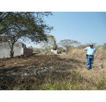 Foto de terreno habitacional en venta en  , dos ríos, emiliano zapata, veracruz de ignacio de la llave, 2605848 No. 01