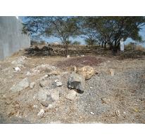 Foto de terreno habitacional en venta en  , dos ríos, emiliano zapata, veracruz de ignacio de la llave, 2619702 No. 01