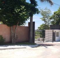 Foto de terreno habitacional en venta en  , dos ríos, emiliano zapata, veracruz de ignacio de la llave, 4233228 No. 01