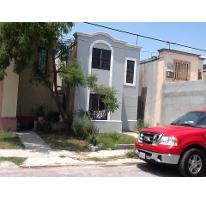 Foto de casa en venta en  , dos ríos, guadalupe, nuevo león, 1124745 No. 01