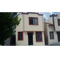 Foto de casa en venta en  , dos ríos, guadalupe, nuevo león, 2060306 No. 01
