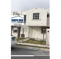 Foto de casa en venta en  , dos ríos, guadalupe, nuevo león, 2304562 No. 01