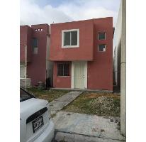 Foto de casa en venta en  , dos ríos, guadalupe, nuevo león, 2308386 No. 01