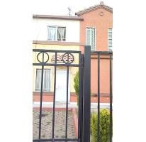 Foto de casa en venta en  , real del cid, tecámac, méxico, 2966269 No. 01