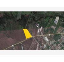 Foto de terreno industrial en renta en  , dulces nombres, pesquería, nuevo león, 2705104 No. 01