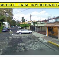 Foto de casa en venta en duna 38, ex hacienda san juan de dios, tlalpan, distrito federal, 4251504 No. 01