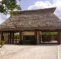 Foto de terreno habitacional en venta en  , dzibilchaltún, mérida, yucatán, 2528295 No. 01