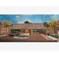 Foto de terreno habitacional en venta en  , dzidzantun, dzidzantún, yucatán, 2712429 No. 01
