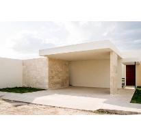 Foto de casa en venta en, dzitya, mérida, yucatán, 1017527 no 01