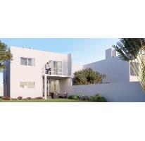 Foto de casa en venta en, dzitya, mérida, yucatán, 1046639 no 01