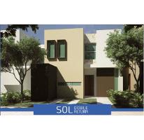 Foto de casa en venta en  , dzitya, mérida, yucatán, 1049235 No. 01