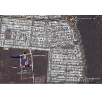Foto de terreno habitacional en venta en  , dzitya, mérida, yucatán, 1071777 No. 01
