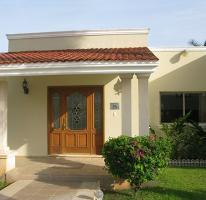 Foto de casa en venta en  , dzitya, mérida, yucatán, 1084625 No. 01