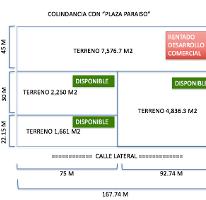Foto de terreno comercial en renta en  , dzitya, mérida, yucatán, 1127447 No. 01