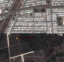 Foto de terreno habitacional en venta en, dzitya, mérida, yucatán, 1138677 no 01