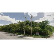 Foto de terreno habitacional en venta en, dzitya, mérida, yucatán, 1165921 no 01