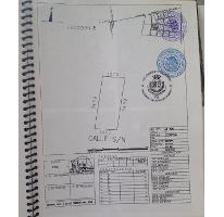 Foto de terreno habitacional en venta en  , dzitya, mérida, yucatán, 1172863 No. 01