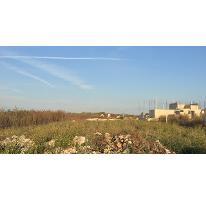 Foto de terreno habitacional en venta en  , dzitya, mérida, yucatán, 1176747 No. 01