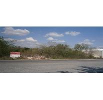 Foto de terreno comercial en venta en, dzitya, mérida, yucatán, 1201159 no 01