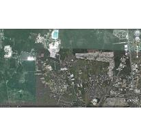 Foto de terreno habitacional en venta en  , dzitya, mérida, yucatán, 1340697 No. 01