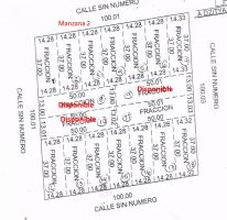 Foto de terreno habitacional en venta en, dzitya, mérida, yucatán, 1389151 no 01