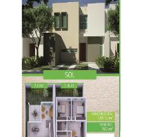 Foto de casa en venta en, dzitya, mérida, yucatán, 1495429 no 01