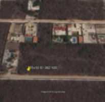 Foto de terreno habitacional en venta en  , dzitya, mérida, yucatán, 1513318 No. 01
