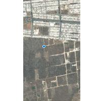 Foto de terreno habitacional en venta en, dzitya, mérida, yucatán, 1554568 no 01