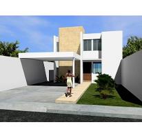 Foto de casa en venta en, dzitya, mérida, yucatán, 1597860 no 01