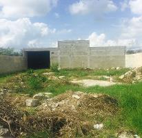 Foto de terreno habitacional en venta en, dzitya, mérida, yucatán, 1643502 no 01