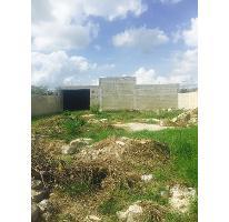 Foto de terreno habitacional en venta en  , dzitya, mérida, yucatán, 1643502 No. 01