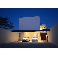 Foto de casa en venta en, dzitya, mérida, yucatán, 1661492 no 01