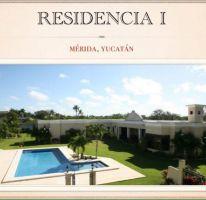 Foto de casa en venta en, dzitya, mérida, yucatán, 1737840 no 01