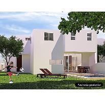 Foto de casa en venta en  , dzitya, mérida, yucatán, 1738206 No. 01
