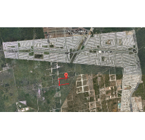Foto de terreno habitacional en venta en  , dzitya, mérida, yucatán, 1778050 No. 01