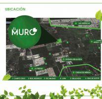 Foto de terreno habitacional en venta en, dzitya, mérida, yucatán, 1820746 no 01