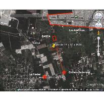 Foto de terreno habitacional en venta en, dzitya, mérida, yucatán, 1821544 no 01