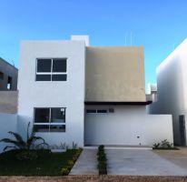 Foto de casa en venta en, dzitya, mérida, yucatán, 1828636 no 01