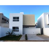 Foto de casa en venta en  , dzitya, mérida, yucatán, 1828636 No. 01