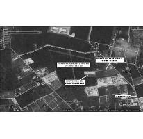 Foto de terreno industrial en venta en, dzitya, mérida, yucatán, 1834828 no 01