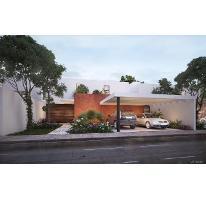 Foto de terreno habitacional en venta en, dzitya, mérida, yucatán, 1929422 no 01