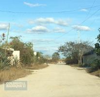 Foto de terreno habitacional en venta en  , dzitya, mérida, yucatán, 1930949 No. 04